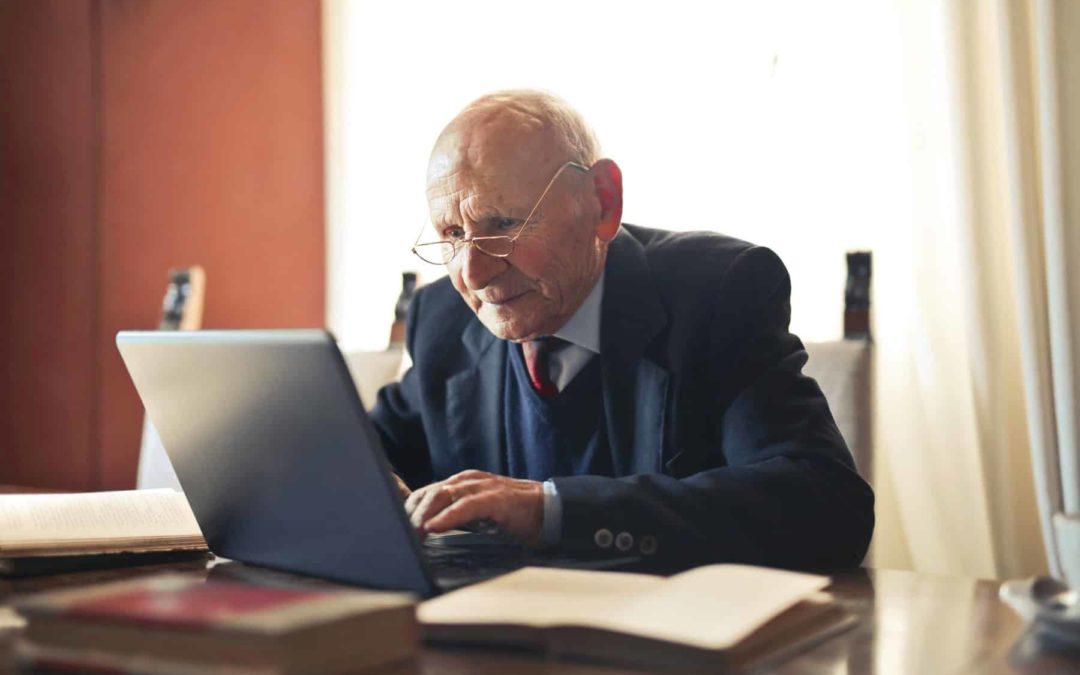 9 Senior Living Website Design Best Practices